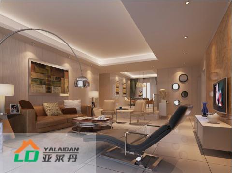 集成墙板亚莱丹 开辟一条新的财富通道_凤凰宁
