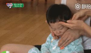 有颜任性 雪莉的眉上刘海儿超好看!
