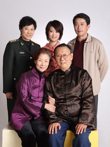吕中丈夫吴桂苓21日去世 曾演《西游记》镇元大仙