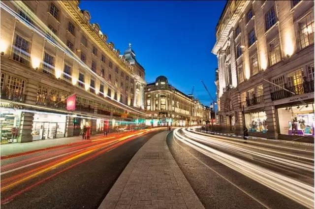 英国退欧英镑大跌 伦敦购物指南带你买买买