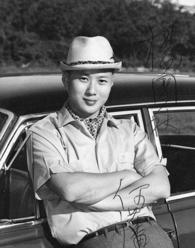 【有意思】84岁摄影大师何藩去世 曾演唐僧也是导演