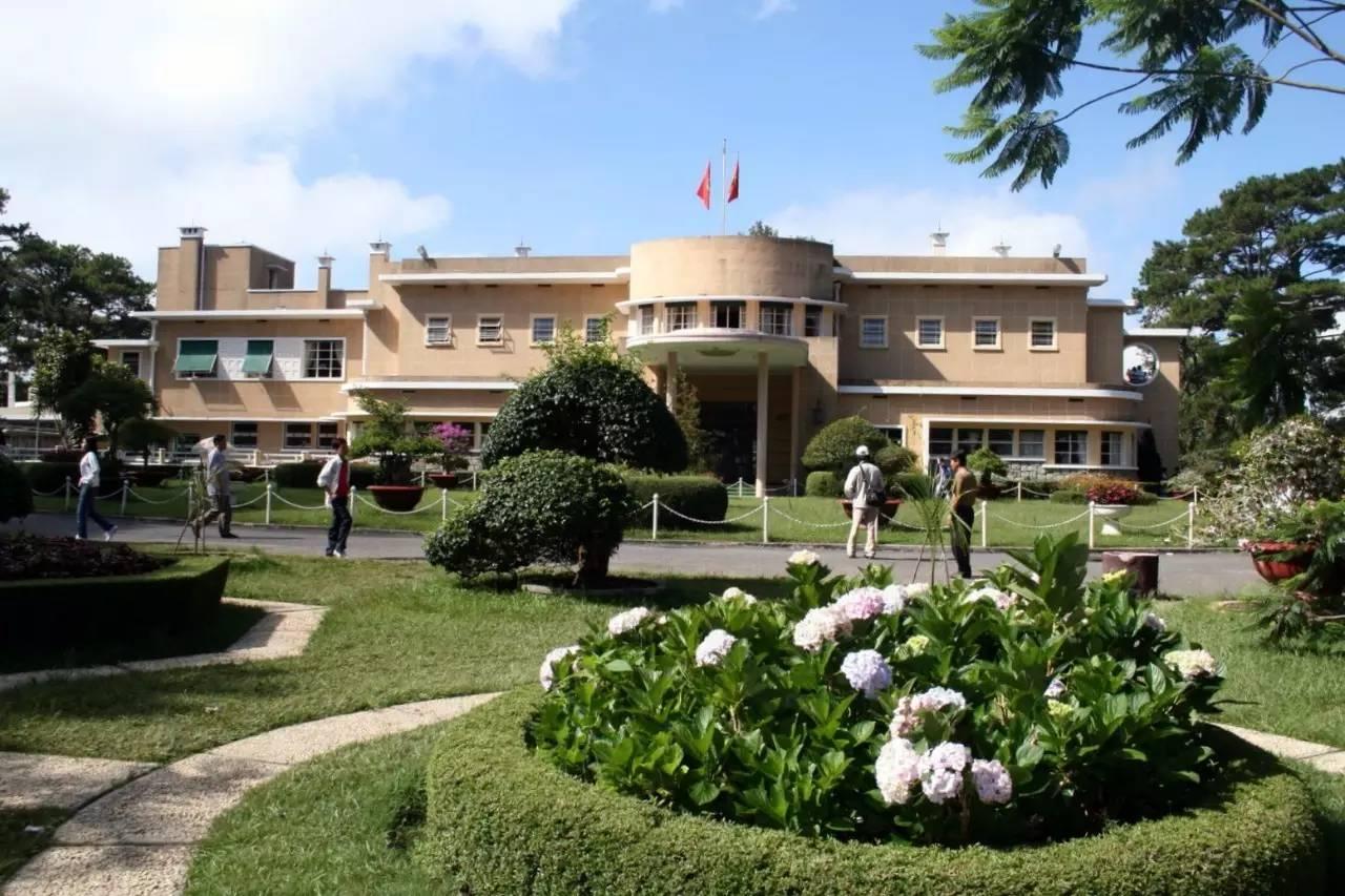 越南别墅 欧式豪华