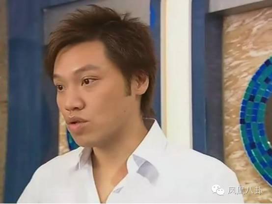 他曾给郭晶晶当司仪 如今与同性结婚