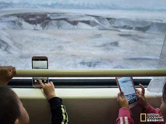 从香港到新疆的火车之旅
