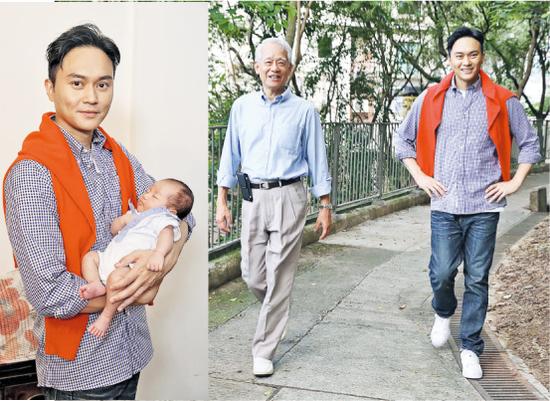 【星娱TV】张智霖45岁生日想养猫庆祝 被袁咏仪拒绝