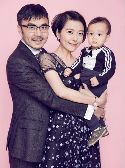 【星娱TV】杨乐乐谈与汪涵婚后生活:不是女强人,愿做全职太太