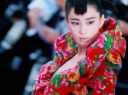 【星娱TV】话题女王张馨予:网络暴力比真挨打还疼