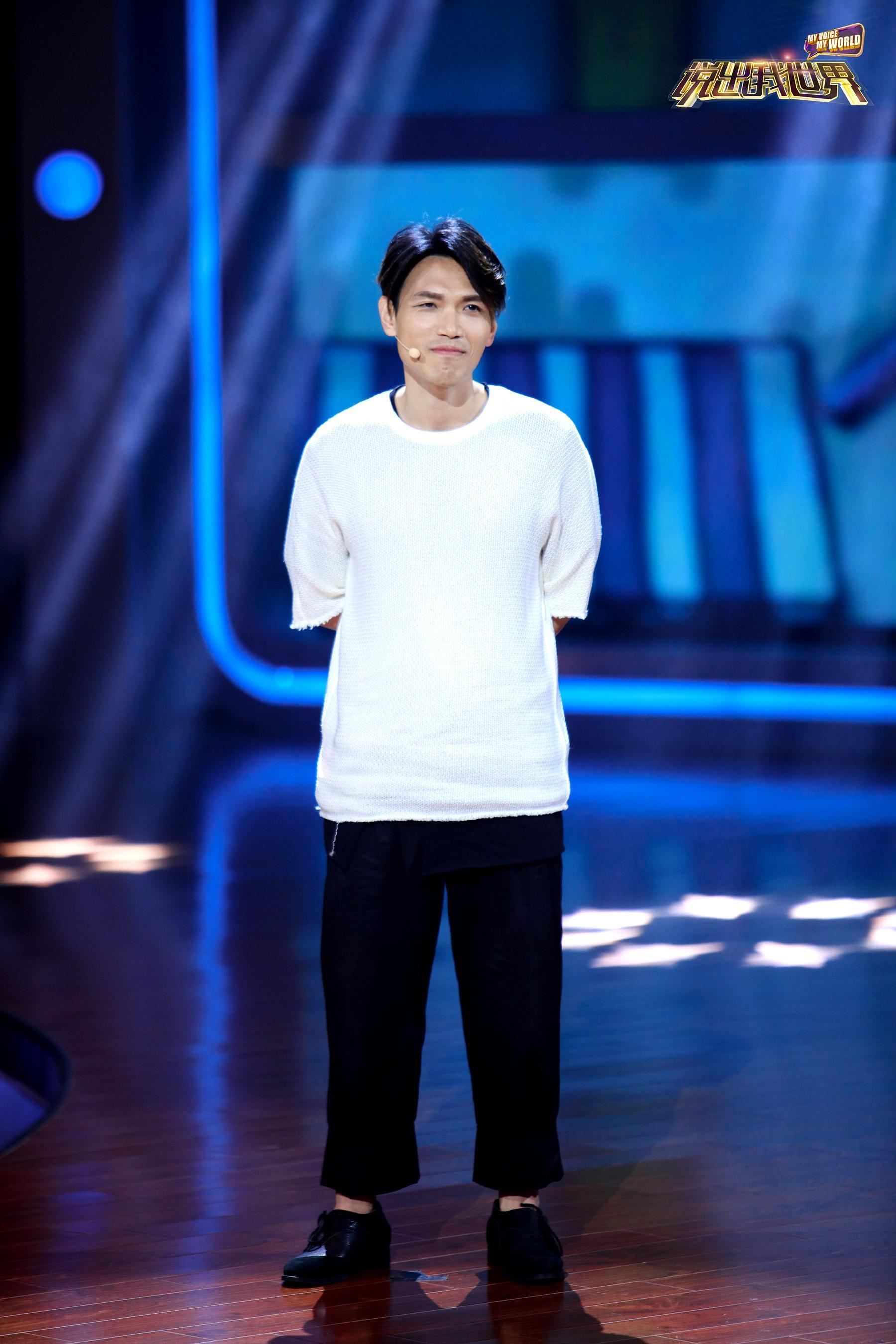 【星娱TV】杨宗纬曾排斥唱歌给大家听:不愿做高产歌手