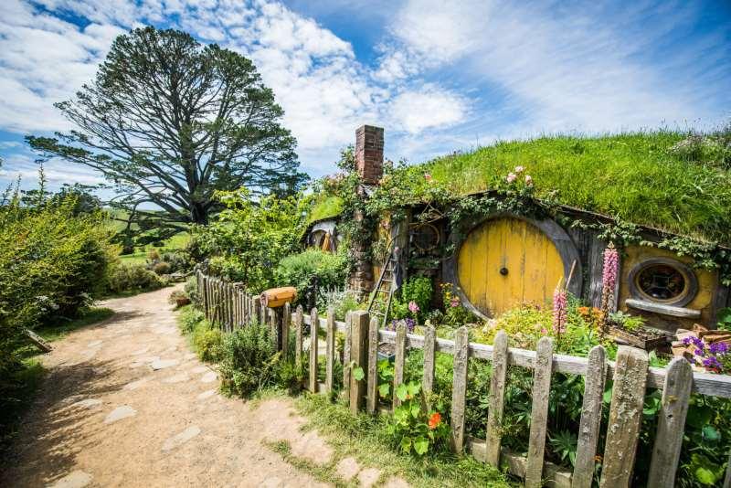 遇见新西兰,遇见美酒的天堂