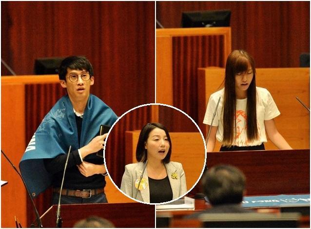 港媒:人大释法后,10位立法会议员或受冲击(名单)