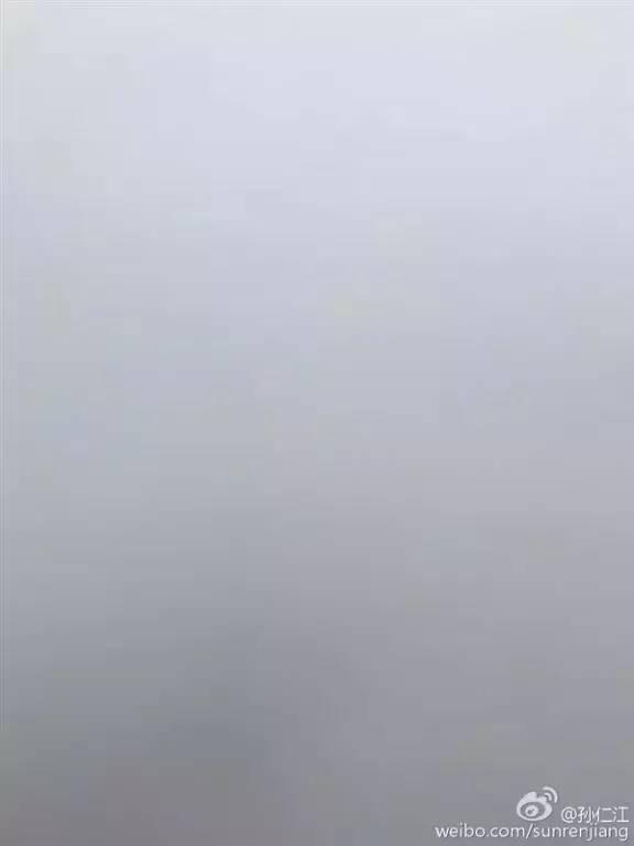 又是个雾霾的北京 北京大霾俄航不仅降落还提前!这还不是它牛叉的全部?