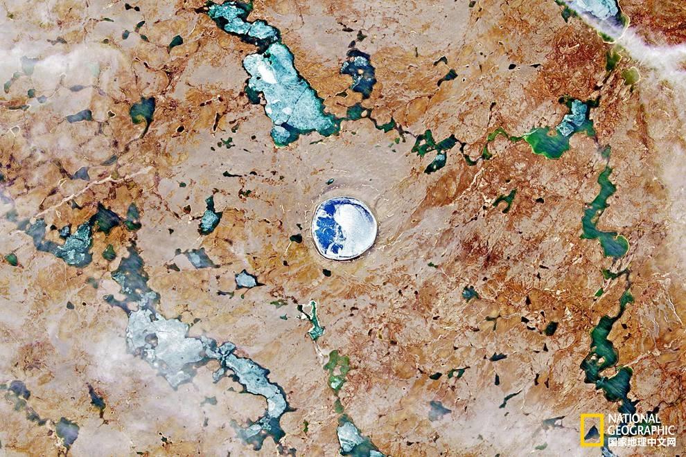 如果你去过这六个地方,即便不能登陆月球火星也不遗憾了