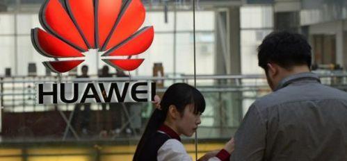 外媒:华为成全球第三大手机制造商归功于员工的拼命