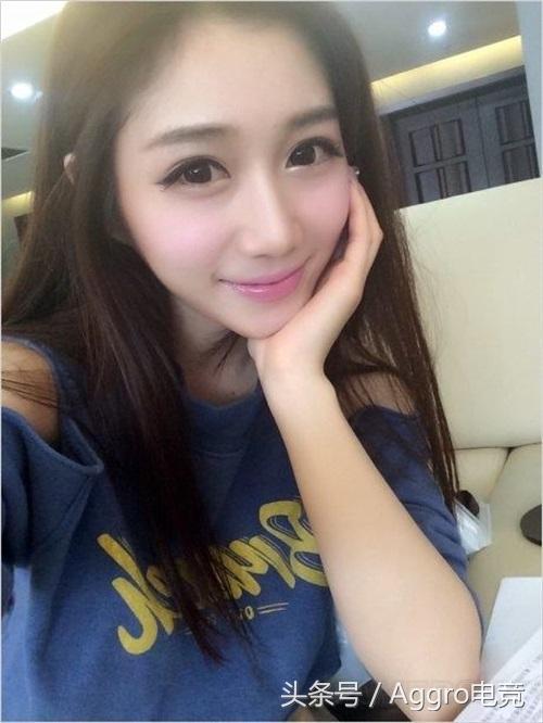 賊吧網韓邦美女主播_網友評十大英雄聯盟美女主播 第一名是她?
