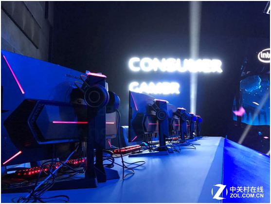 赛奥森科技发布新产品——电竞一体机G1