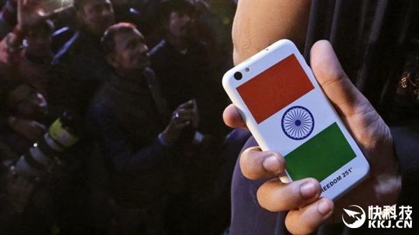 Google力挺:印度要推200元智能手机