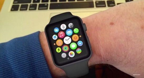 Apple Watch新�@�曝光:更像�鹘y手表了