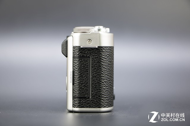 入门相机也要有逼格富士X-A10无反评测