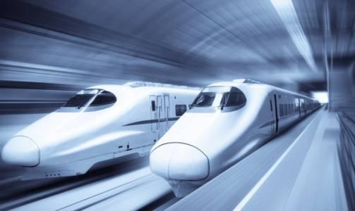 高铁涨价 高铁4月起涨价:二等座涨30% 一等座涨70%