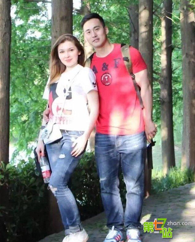 中国厨师迎娶乌克兰美女:婚后生活让人羡慕不已