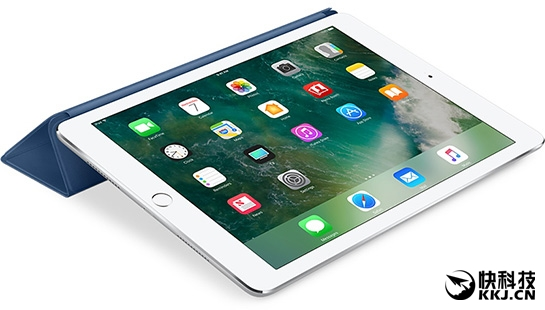 9.7寸新iPad Pro有望下周发布:没有发布会