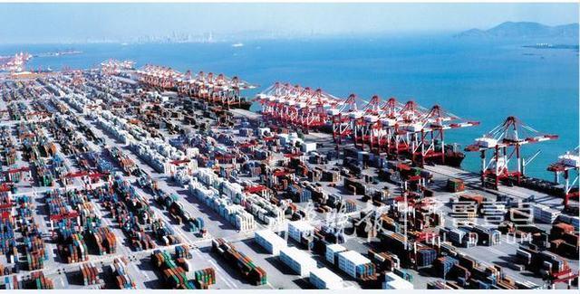 西海岸未来5年发展目标:世界500强项目增至260个
