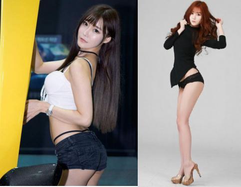狗仔:豪乳美腿热舞 谁才是最性感韩国女主播