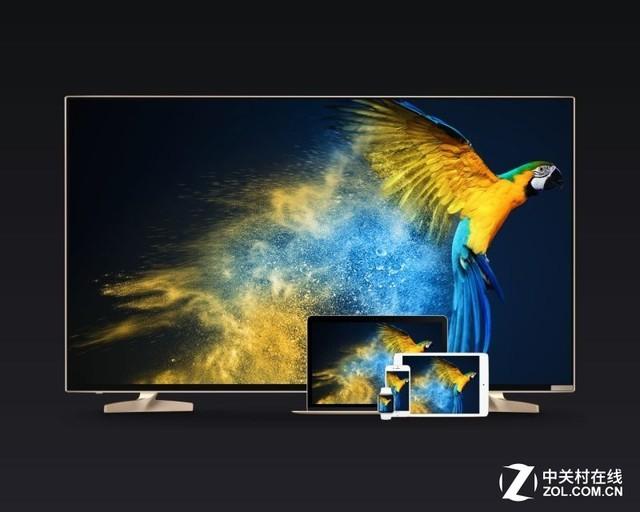 不只是电视这么简单酷开A55旗舰版评测