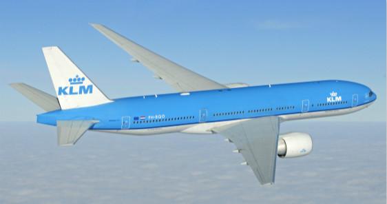 惊险!荷兰航空客机滑行中飞行员突然昏厥