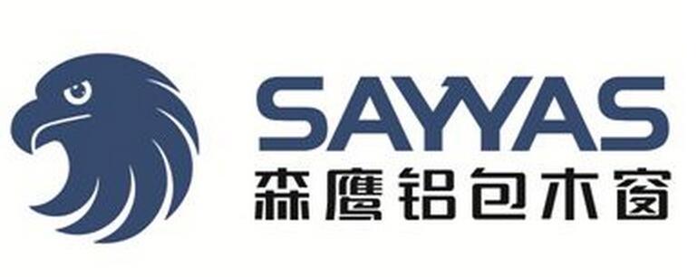 森鹰窗业企业logo全面焕新升级_手机凤凰网