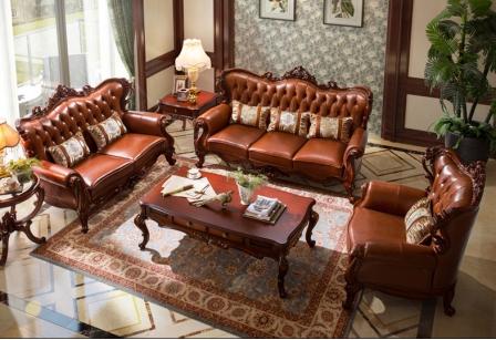 林氏木业| 化繁从简 领略不一样的美式风格家具