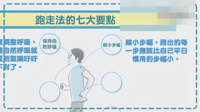 想靠快走减肥?日本医学博士教你90秒跑走法
