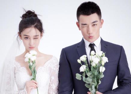 何捷教官宣布�Y婚!新娘��馨予!被�是�F��版《太�的后裔》