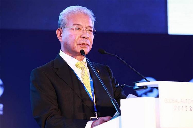 前丰田副社长谈次贷危机 爆发10年后仍在着力克服危机