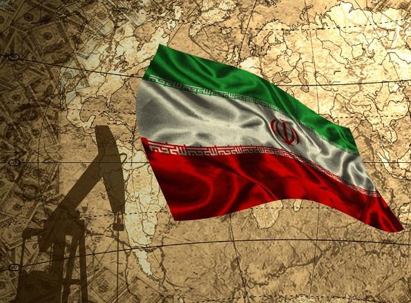"""美国制裁大限将至,伊朗将""""暗度陈仓""""卖石油(图)"""