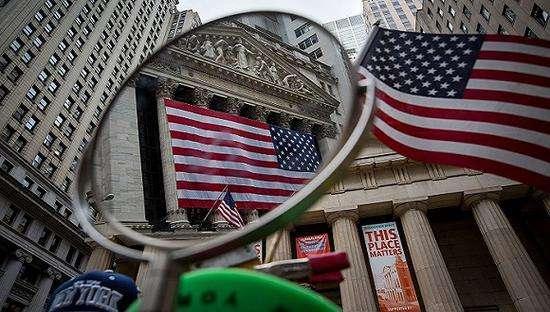 美股大跌、楼市降温, 美联储还有胆量继续加息吗