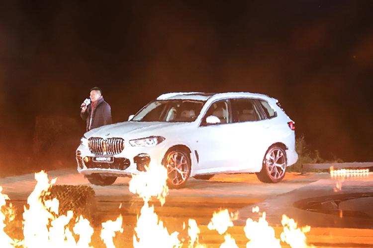 全新BMW X5上市 第四代公路王者迎来全面提升