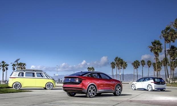 大众集团将逐步淘汰内燃机车型 专注发展电动汽车_腾讯分分彩计划