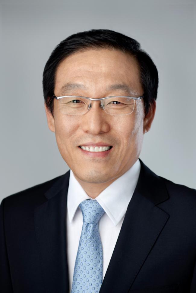 Kim Ki-nam被任命为三星电子副董事长