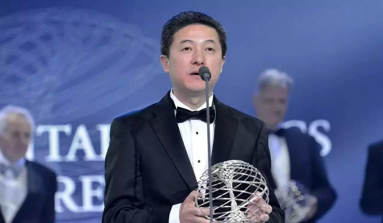 著名华裔科学家张首晟于12月1日在美去世 终年55岁