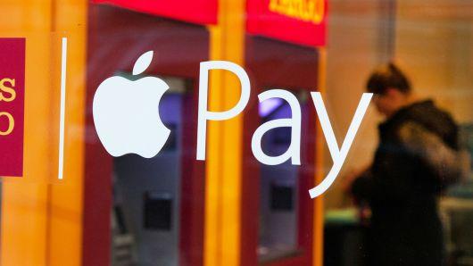 苹果移动支付受到欧盟关注 高官称接到投诉就展开调查