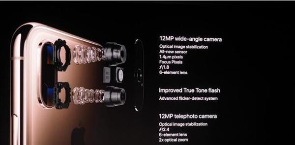 手机拍照清晰度的极限在哪里?