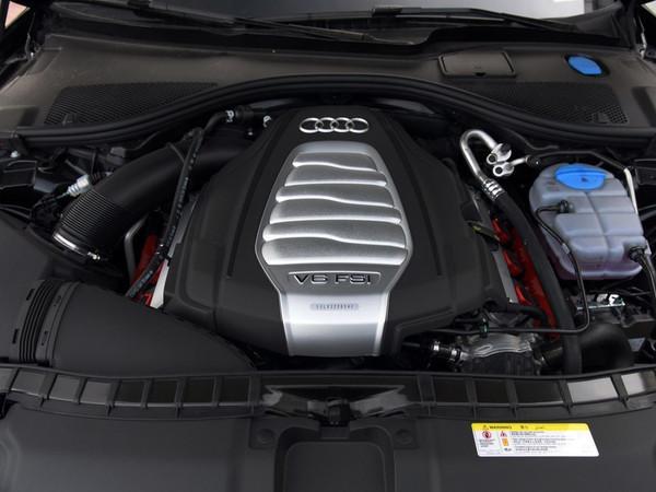 奥迪Q5最新款霸气直降最低 动力性能配置