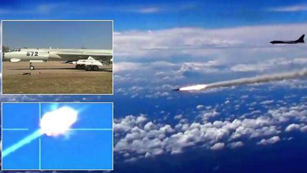 """""""最强苏30""""挂载国产导弹 美国航母噩梦成真"""