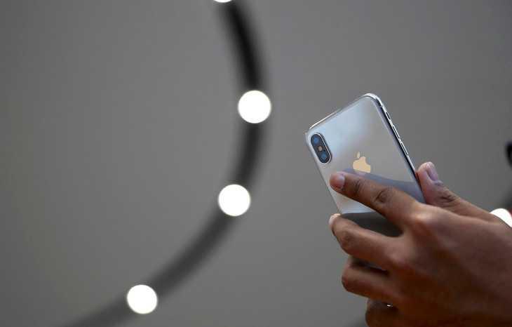 iPhone为什么会被安卓恶意软件感染?