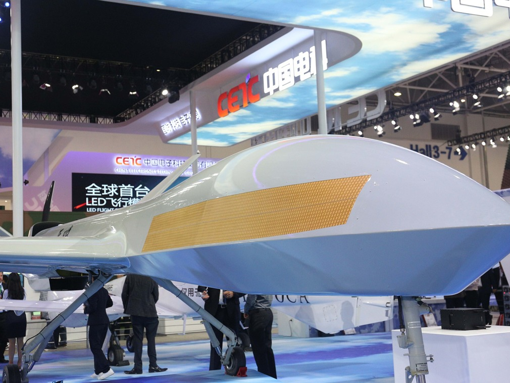 另辟蹊径 中国的舰载预警机问题