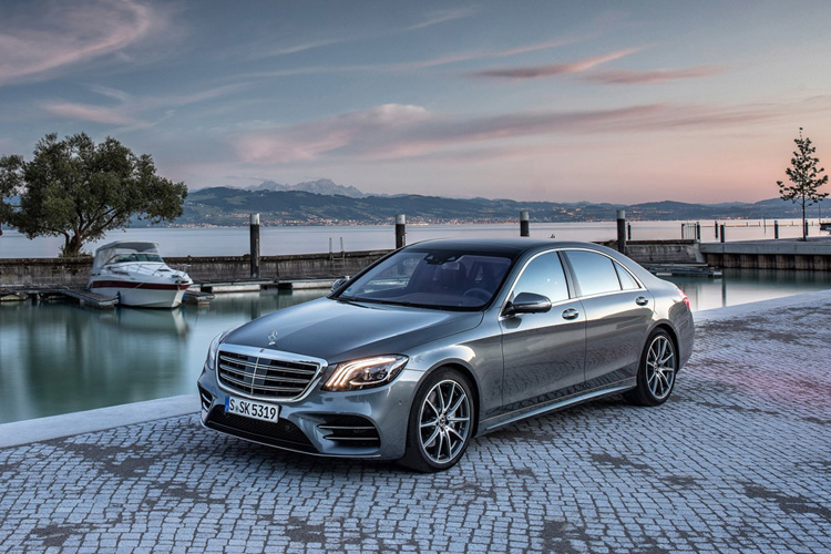2018美国豪华车销量排行出炉 奔驰蝉联冠军