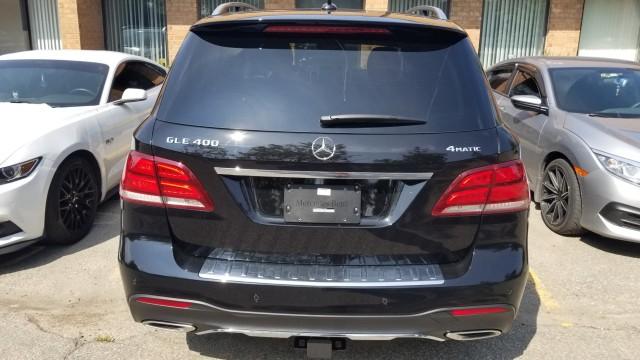 18款奔驰GLE400现车 平行进口优惠价格