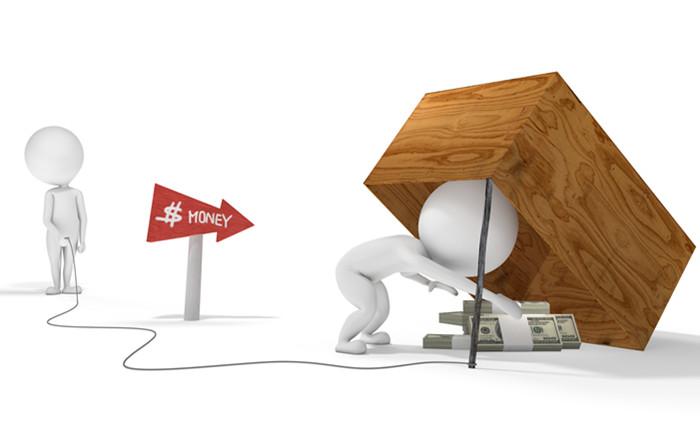 南京中脉的诱饵骗局:高价进货可当原始股东,还有分红