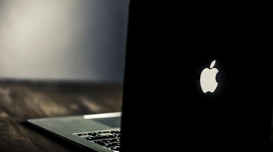 苹果第一财季营收843.10亿美元 同比下降5%